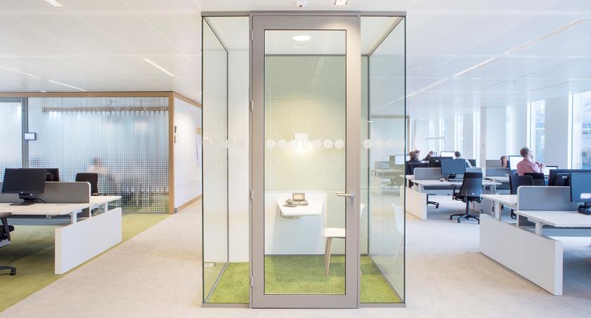 Office Inspiration Einfach Und Schlicht New World Of Work
